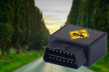 ODB GPS Tracker