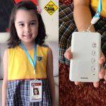 FMC05 ID Card GPS Tracker