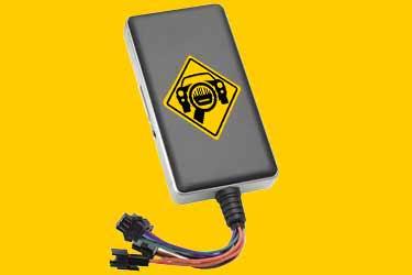 FMC07 Engine Cut GPS Tracker